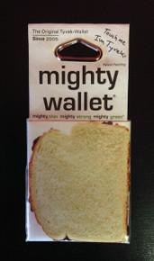 Mighty Wallet PB&J Sandwich
