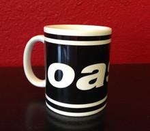 Oasis Logo Mug