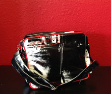 Rolling Stones Sticky Fingers Diaper Bag