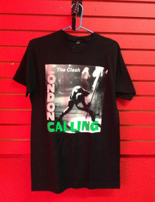 The Clash London Calling T-Shirt