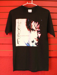 The Cure Bloodflowers Recent Vintage T-Shirt