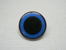 The Germs Circle Logo Button