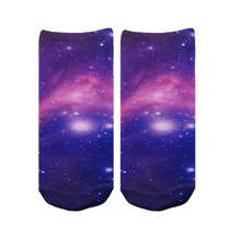 Living Royal Galaxy Socks