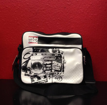 Run DMC Messenger Bag