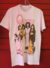 Queen Band Kimonos T-Shirt