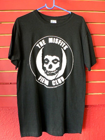 Misfits Fiend Club T-Shirt