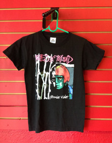 Babes in Toyland Bruise Violet T-Shirt - Size Youth Medium