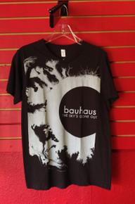 Bauhaus Sky's Gone Out T-Shirt