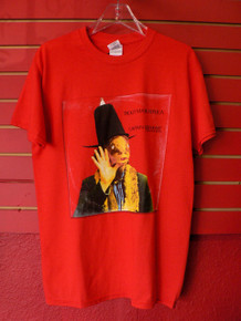 Captain Beefheart and His Magic Band - Trout Mask Replica Album Cover T-Shirt