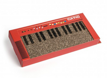 Cat-io Keyboard Cat Scratch Pad
