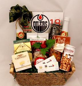 Edmonton gift baskets edmonton valley zoo gourmet basket negle Images