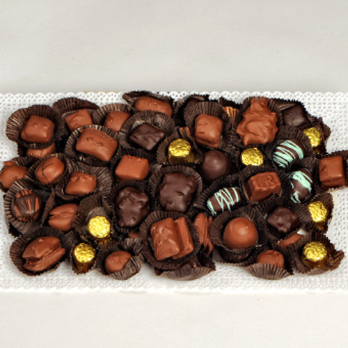 All Chocolate Tray