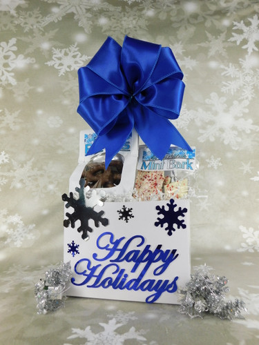 Happy Holidays Bag