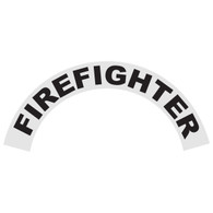 Firefighter Helmet Crescent