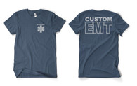 Custom EMT Duty Shirt