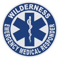 Round Wilderness Emergency Medical Responder