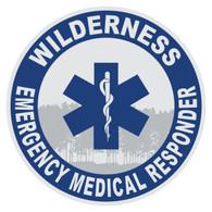 Round Wilderness Emergency Medical Responder (Ver. 2)