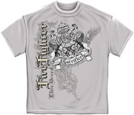 Elite Breed Firefighter T-Shirt (THD007)