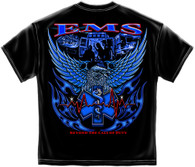 EMS Beyond The Call of Duty T-Shirt (THD301)