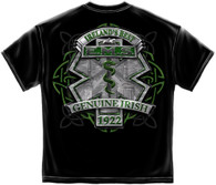 EMS Genuine Irish T-Shirt (FF2116)