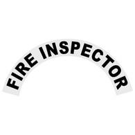 Fire Inspector Helmet Crescent