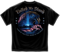 United We Stand T-Shirt (FF2067)