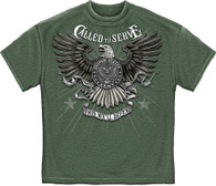 Army Called to Serve T-Shirt (MM128)