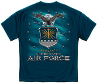 Air Force T-Shirt (MM147)
