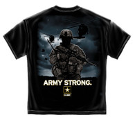 Army Strong T-Shirt (MM2156)