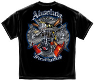 Absolute Firefighter T-Shirt (FF2050)
