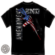 AR15 2nd Amendement T-Shirt