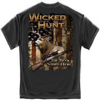 Wicked Hunt T-Shirt