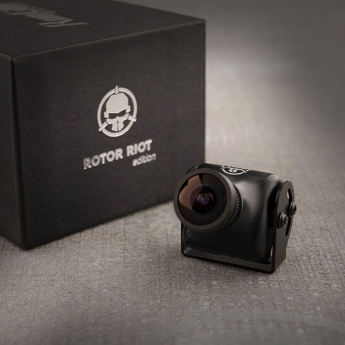 RunCam Swift-RR with box