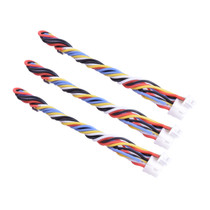 5 pin silicone cable for TBS UNIFY PRO HV/Race RunCam Swift 2 / Owl 2