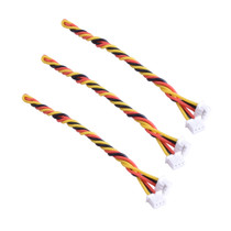 3pin FPV silicone cable for RunCam