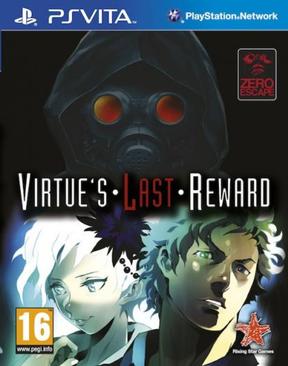 Virtues Last Reward Zero