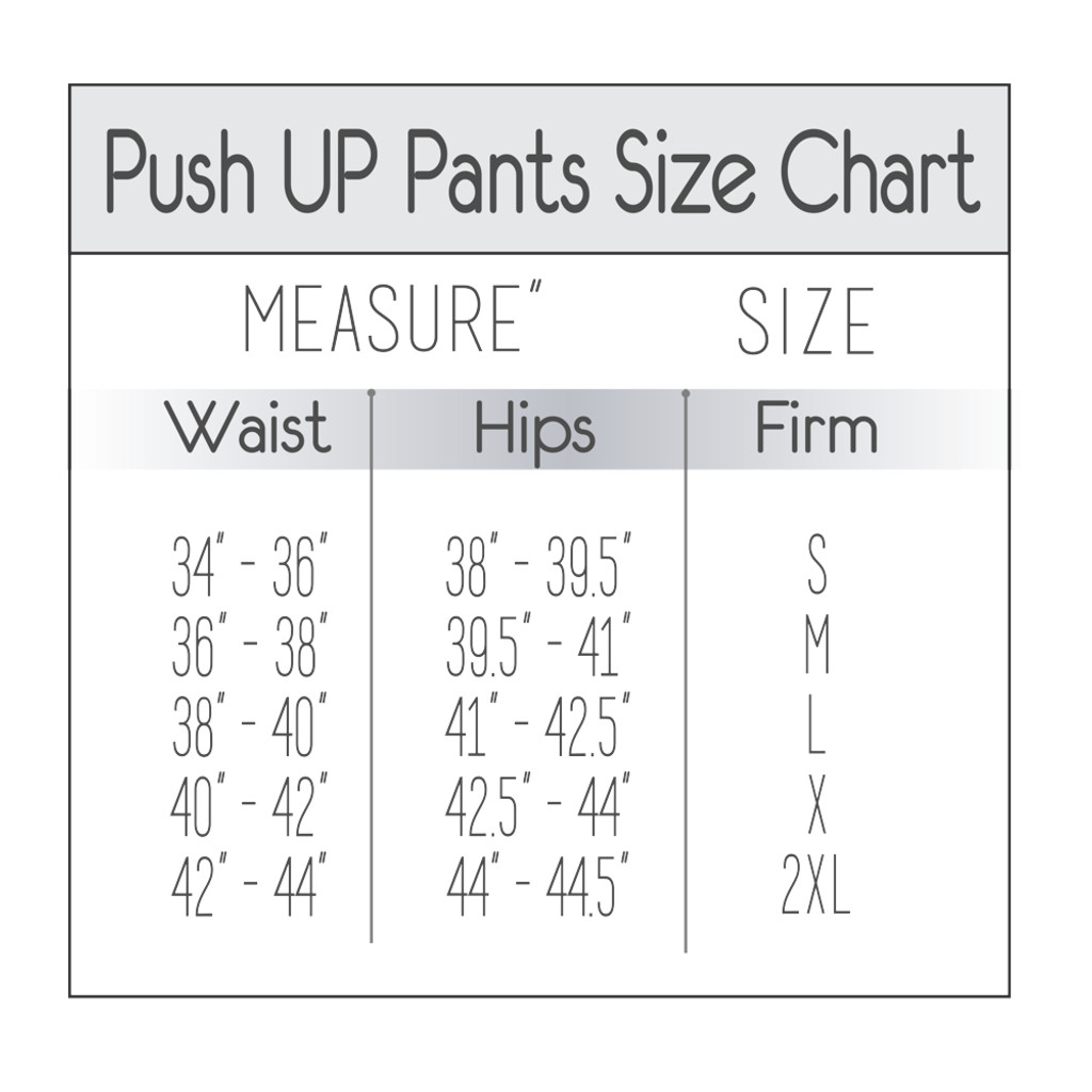 Push Up Pants Butt Lifting | Pantalones Colombianos Levanta Cola