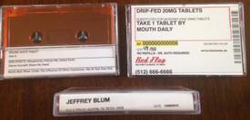 """RF006 Drip-Fed """"Sickened Kind"""" CS"""