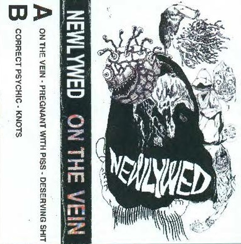 "RF003 Newlywed ""On The Vein"" CS"