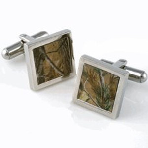 Realtree AP Camo Cufflinks