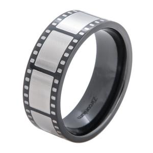 Film Strip Ring