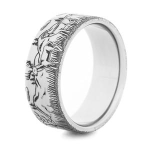 The Deer Family Ring