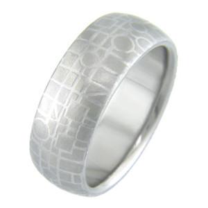 Mokumanium Contemp Ring
