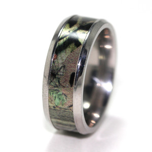 Mossy Oak Break-Up Infinity Camo Ring