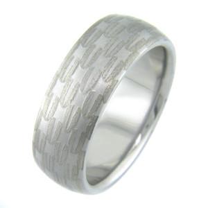 Mokumanium Snake Ring
