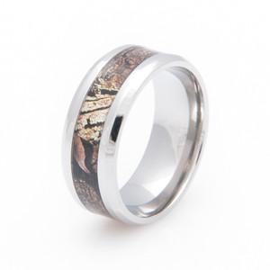 Mossy Oak Infinity Camo Ring