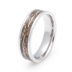 Mossy Oak Bottomland Camo Ring