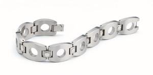 The Prestantia Men's Titanium Bracelet