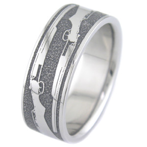 The Shotgun Wedding Ring