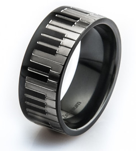 The Piano Ring